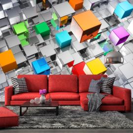 3d Blokken Colors nr 730