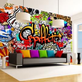 Graffiti nr 289