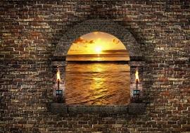 Raam Sunset nr18