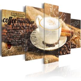 110 Koffie Cafe