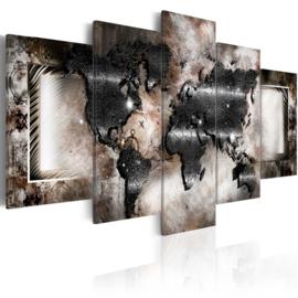 213 Wereldkaart