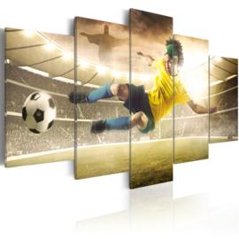 902 Voetbal