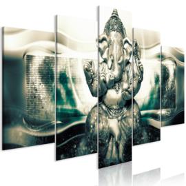 1010 Ganesha Hinduism