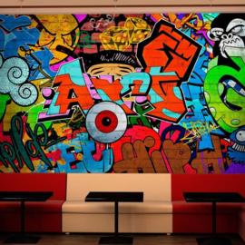 Graffiti nr 612