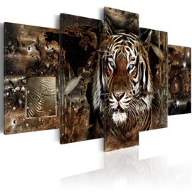 930 Afrika Leeuw