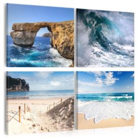 nr 17 Zee Strand Paradijs