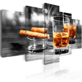 525 Whiskey Lounge Sigaar
