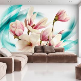 Magnolia Bloemen nr 358