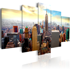 327 New York Stad