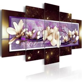 nr10 Magnolia Bloemen