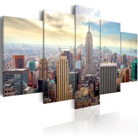 224 New York Stad
