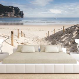 Zee Strandpad nr 447