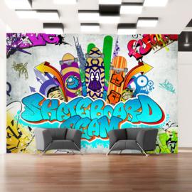Graffiti nr 520