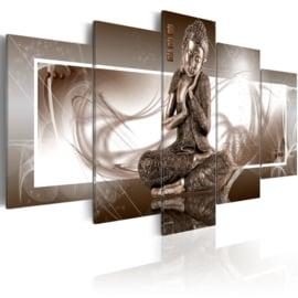 nr15 Modern Buddha