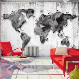 Wereldkaart nr 937
