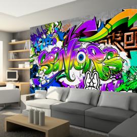 Graffiti nr 799