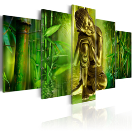 108 Bamboe Buddha