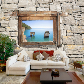 Stenen Muur Zee nr 265