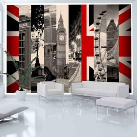 Collage Londen nr 706