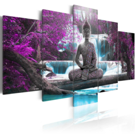 446 Buddha Waterval