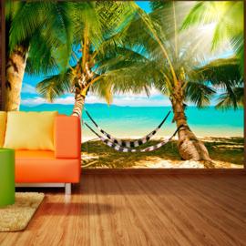 Hangmat Palmboom Paradijs nr 306