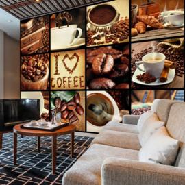 Koffie Cafe nr 873