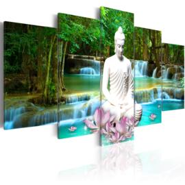 488 Buddha Waterval