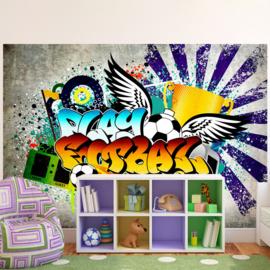 Graffiti nr 707