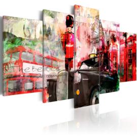 735 Collage Londen