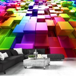 3d Colors Blokken nr 290