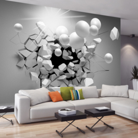 3d Modern Art nr 338
