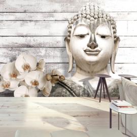 Hout Buddha nr 912
