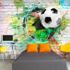 Voetbal nr 872