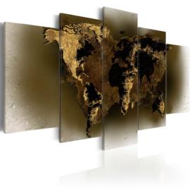 193 Wereldkaart