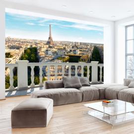 Parijs Eiffeltoren Balkon nr 310