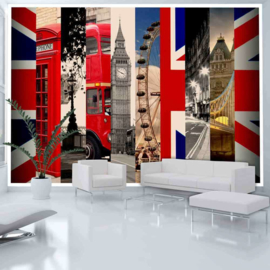 Collage Londen nr 704