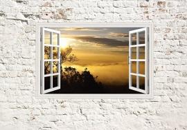 Raam Sunset nr32