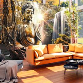 Buddha Waterval nr 925