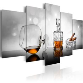 588 Whiskey Sigaar Lounge