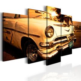 994 Cuba Oldtimer Cabrio