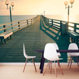 Steiger Pier Zee nr 552