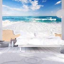 Strand Zee nr 378