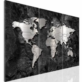 nr 19 Wereldkaart
