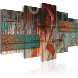 nr33 Abstract Art