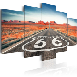 652 Route 66