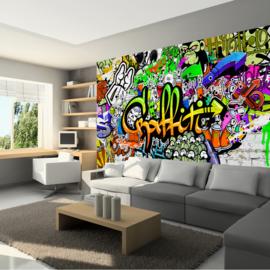 Graffiti nr 288