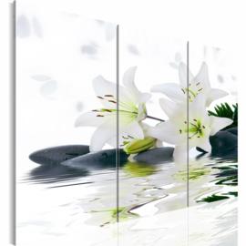 nr 7 Lelies Bloemen