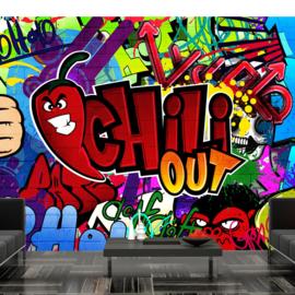 Graffiti nr 805