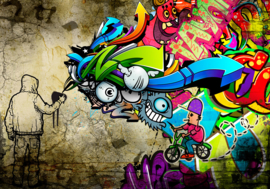 Grafitti Colors nr 155