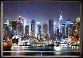 New York Skyline nr73